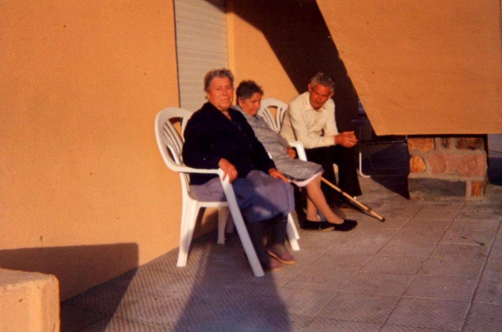 Gente de Villagatón