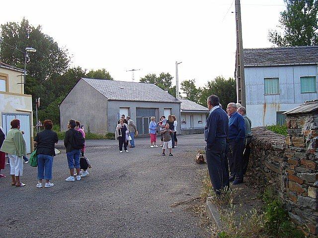 Excursión a La Cabrera
